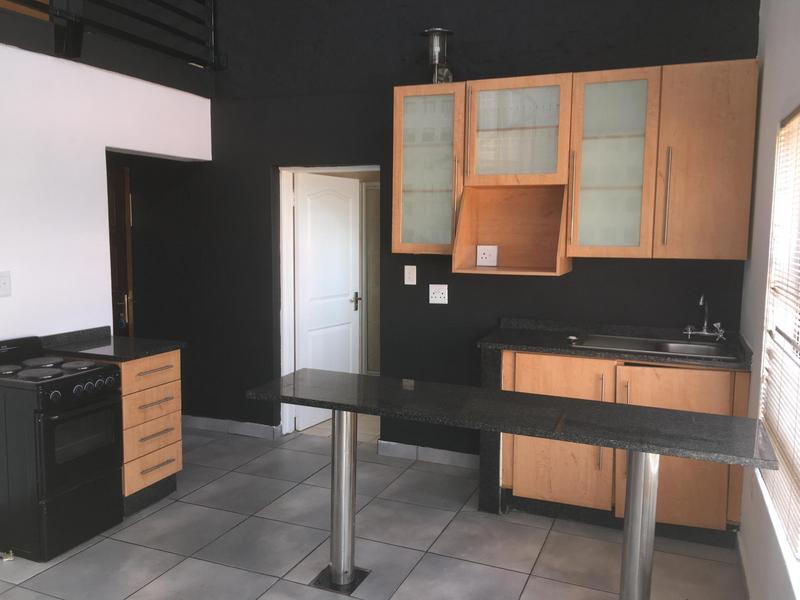 Property For Rent in Westdene, Johannesburg 5